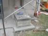 Beecher Mausoleum Progress Photos 017