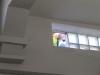 Skylight window restoration 1
