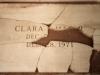 Clara-Hagers-broken-headstone