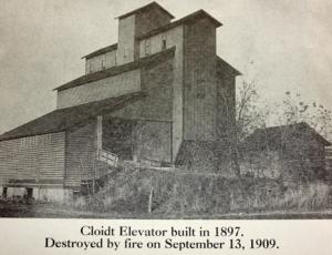 1897 grain elevator