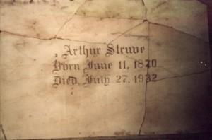 Arthur Struve