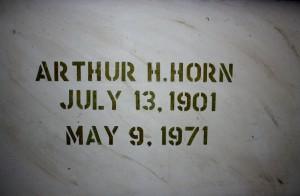Arthur H. Horn