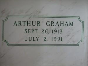 Arthur Graham