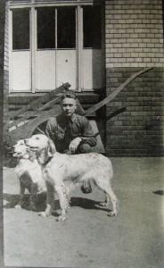 Arthur Hinze WW2 .1