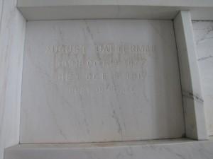 August Batterman