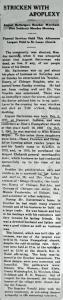 Batterman, August Obit 10-11-1917