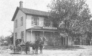 Bielfeldt House