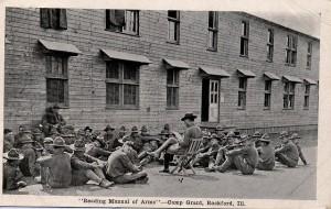 Camp Grant, Rockford 2