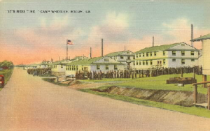 Camp Wheeler Macon