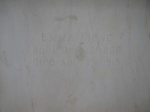 EMMA FEINE