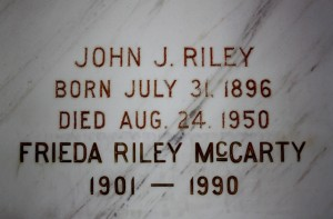 John J. Riley
