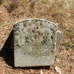Franz/Frank Cloidt St. Lukes Cemetery