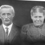 Henry & Sophie (Brick) Von Engeln