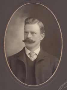 Henry Wehmhoefer