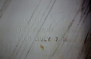 Louis Fick