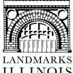 Landmarks Illinois Logo