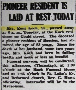 Louise Koch obit 1 (2)