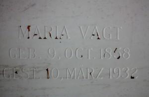Maria Vagt