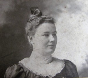 Minnie Bielfeldt Thielman