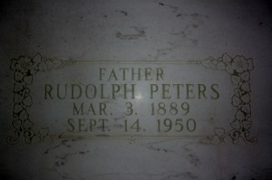 Rudolph Peters