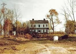 Roseland Historic Farm
