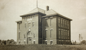 School House 1907