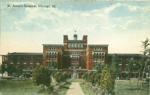 St. Anne's Hospital Chicago