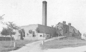 The Beecher Creamery