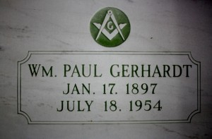 William Paul Gerhardt
