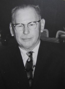Walter Thielman
