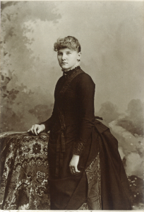Young Emma @1890-1891