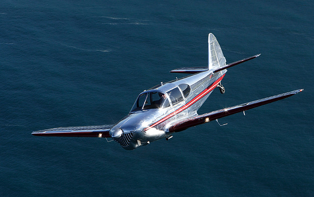 Swift aircraft