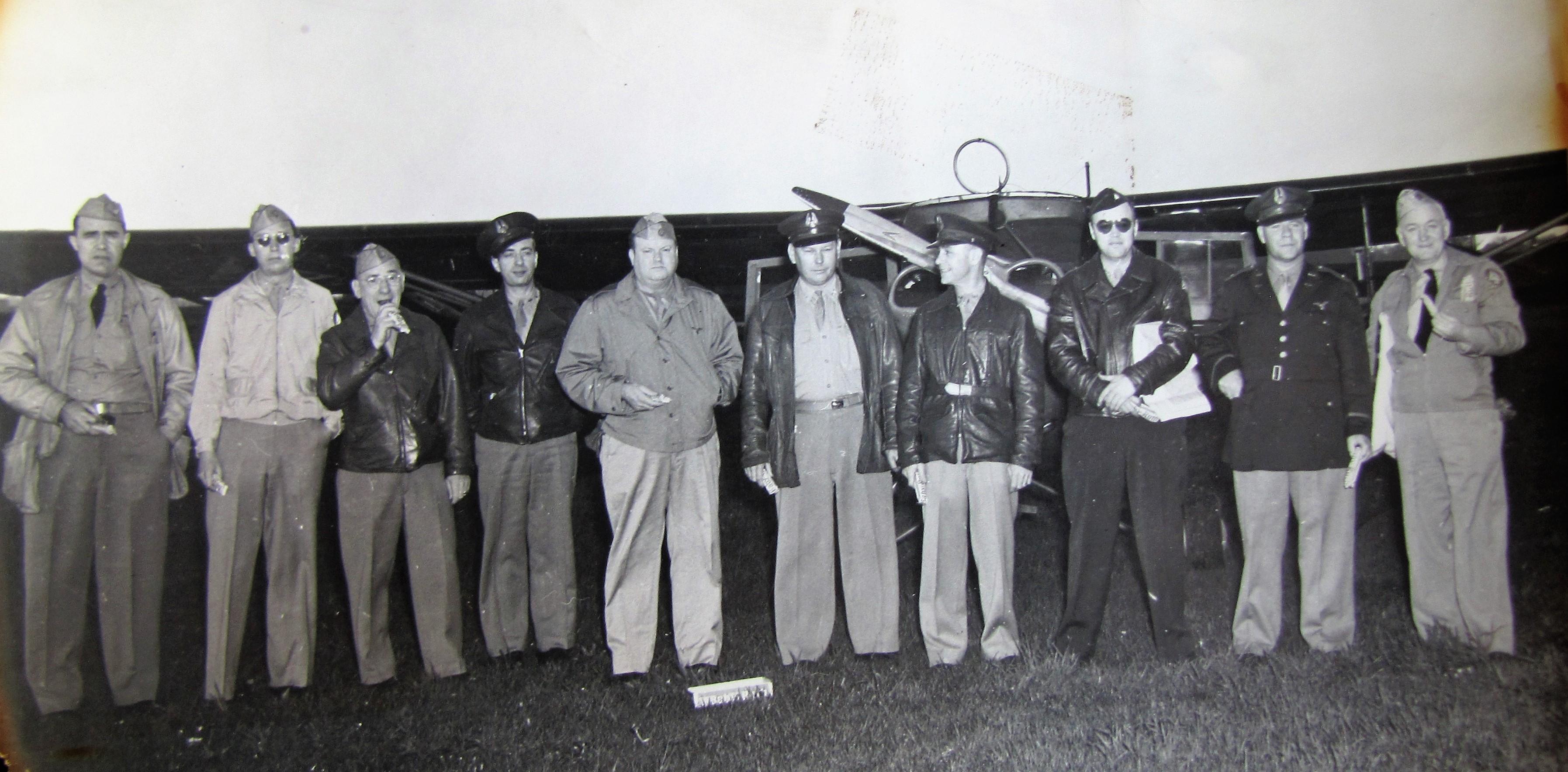 Civil Air Patrol 1